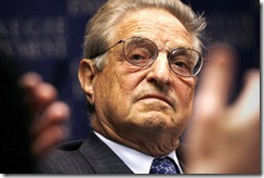 George Soros thumb TOP 10 Richest People of America In 2012