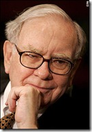 warren buffet thumb TOP 10 Richest People of America In 2012