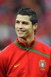 cristiano ronaldo Top 10 Richest Footballers Of the World   2012