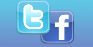 Publish Facebook posts on Twitter