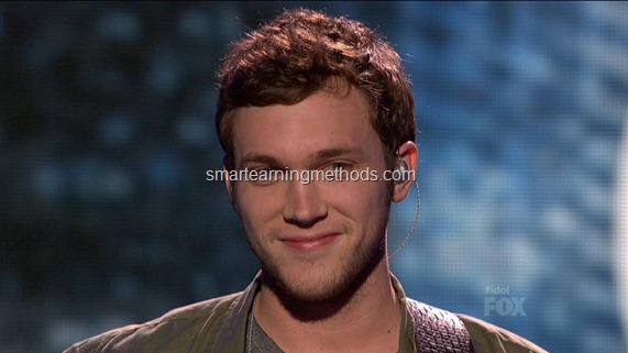 Phillip Phillips Life of Phillip Phillips': Winner of American Idol (Season 11)