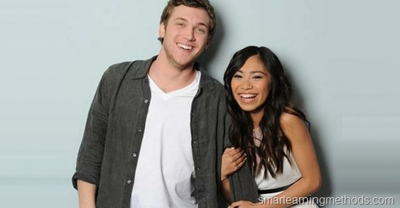 phillip phillips jessica sanchez AMERICAN IDOL Life of Phillip Phillips': Winner of American Idol (Season 11)