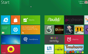 "pin it 30 Cool ""Windows 8 Tricks"" You Must Know!"