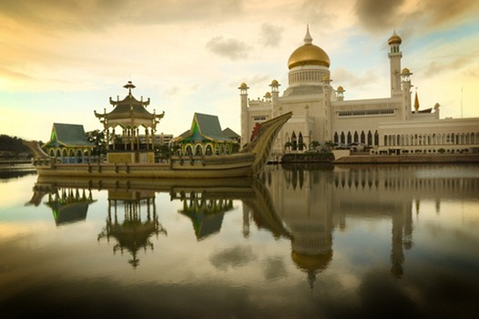 Brunei richest asian country Top 10 Richest Countries of Asia in 2012