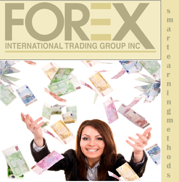 Make money with forex