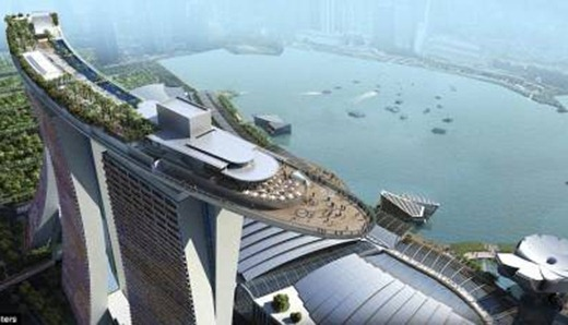 Singapore richest asian country Top 10 Richest Cou