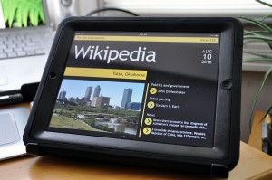 Wikipedia 300x199 Download Wikipedia And Take It Anywhere To Read Offline!