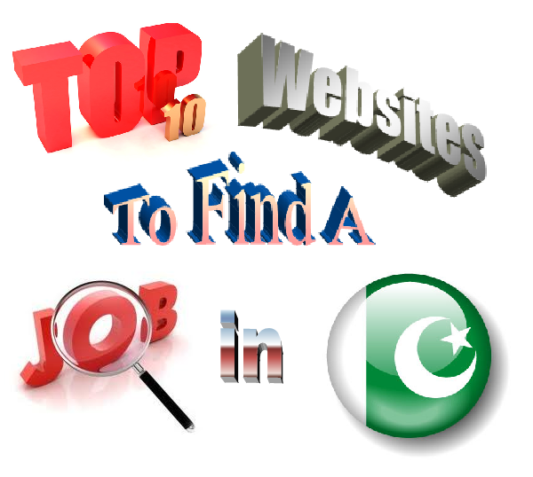 job hunting site