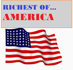400 RICHEST PEOPLE OF America 2012