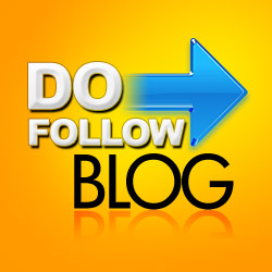 Dofollow blogs