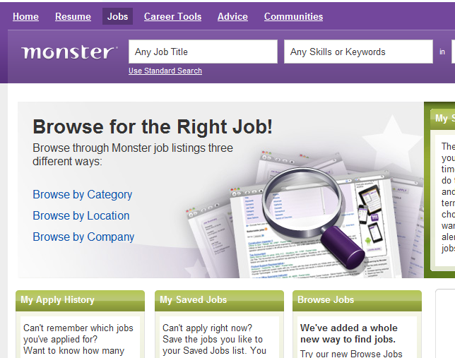 Job Search: Find A Job From Millions of Job Listings ...