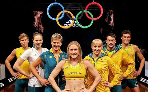 australia wins olympics 2012 10 Expected Countries To Win London Olympics 2012