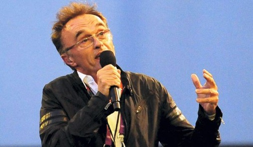 danny boyle at olympics 2012 London Olympics 2012 Opening Ceremony Expenditure Highlights!