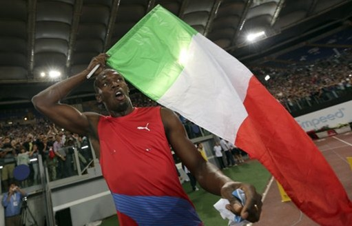 italy to win olympics 2012 10 Expected Countries To Win London Olympics 2012