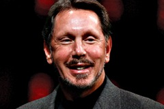 "&lt;strong&gt;CEO, Oracle, Redwood Shores, Calif. &lt;/strong&gt;</p> <p>As companies bulked up on business software over the past three years, Ellison snapped up 40 acquisitions for $25 billion. That gave him a breadth of offerings few rivals can match. Now he can pinpoint where customers are still spending and tailor packages they need. A top priority is to build on lucrative support contracts. ""The highest-margin portion of our business is now the largest portion of our business,"" he says. Oracle's operating profits stand at 46% of sales, among the best in tech. No wonder its shares closed 2008 down only 21%—half as bad as the Nasdaq and S&amp;P 500 indexes.<br />"