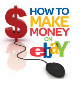make money on eBay