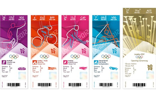 olympics 2012 tickets costs London Olympics 2012 Opening Ceremony Expenditure Highlights!