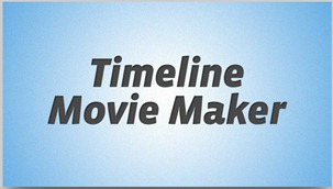 time line movie maker