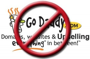 alternatives to godaddy