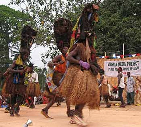 Liberian Culture And Tradition Top 10 Poorest ...