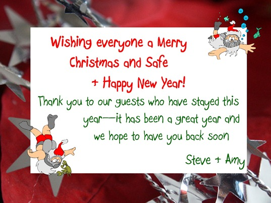 christmas 2015 messages