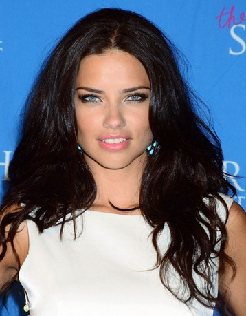 Adriana Lima Top 20 Richest Supermodels of the world in 2013