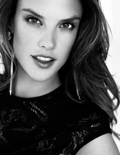 Alessandra Amborsio Top 20 Richest Supermodels of the world in 2013