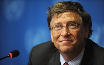 Bill Gates thumb Top 20 Richest People In America in 2013!