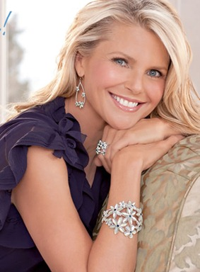 Christie Brinkley Top 20 Richest Supermodels of the world in 2013