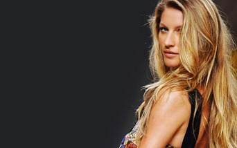Gisele Bundchen Top 20 Richest Supermodels of the world in 2013