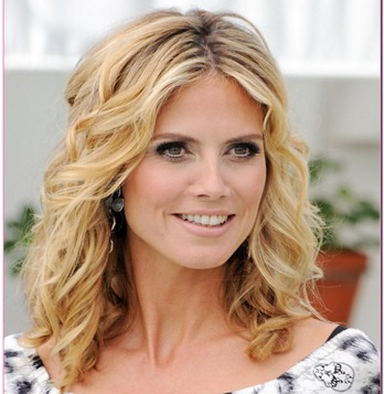 Heidi Klum Top 20 Richest Supermodels of the world in 2013