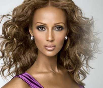 Iman Top 20 Richest Supermodels of the world in 2013