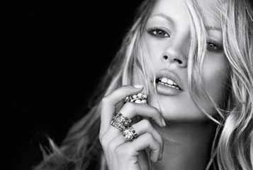 Kate Moss Top 20 Richest Supermodels of the world in 2013