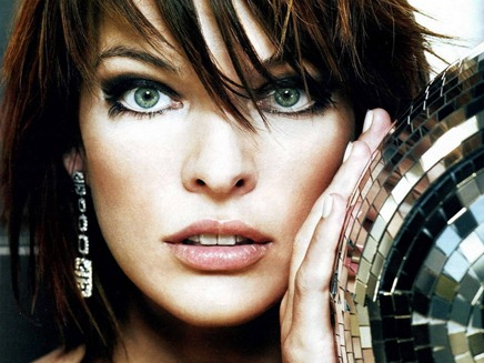 Milla Jovovich Top 20 Richest Supermodels of the world in 2013