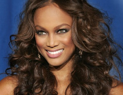 Tyra Banks1 Top 20 Richest Supermodels of the world in 2013