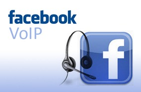 facebook voip voice recording