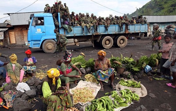 Congo thumb TOP 20 Poorest Countries in the world in 2013