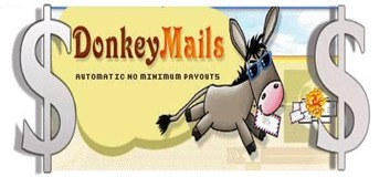 simple ways to make money with donkeymails 10 Simple Ways To Earn Cash With Donkeymails
