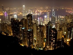 Hong Kong richest country1 Top 10 Richest Countries of the World in 2014
