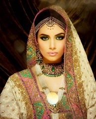 Umar Sayeed wedding brand in Pakistan 10 Brands to Shop for Wedding in Pakistan in 2014