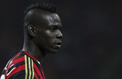 Mario Balotelli Top 10 Most Popular Football Players on Social Media In 2014