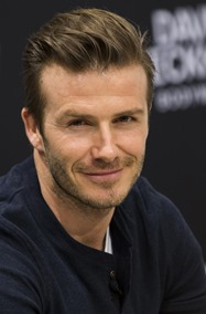 David Beckham 10 Rich Footballers Who Own a Side Business