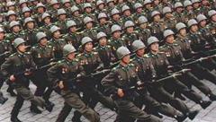 South Korea1 Top Ten Most Powerful Armies in the World