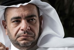 The Gargash Family Top 10 Richest Arabs Who Own Mercedes In 2014