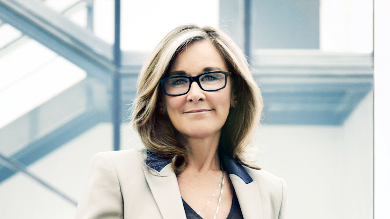 Angela Ahrendts1 Top 50 Most Influential Women In The World In 2015