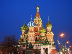 Russia 5 Countries You Should Apply Immigration For